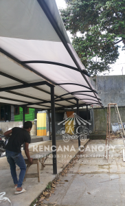 Canopy Plycarbonate