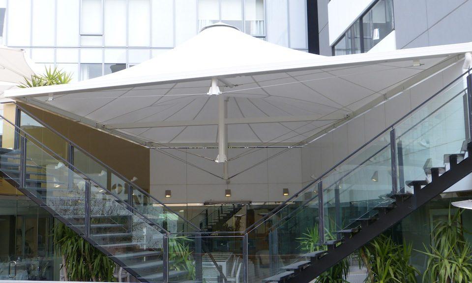 Harga Tenda Membrane